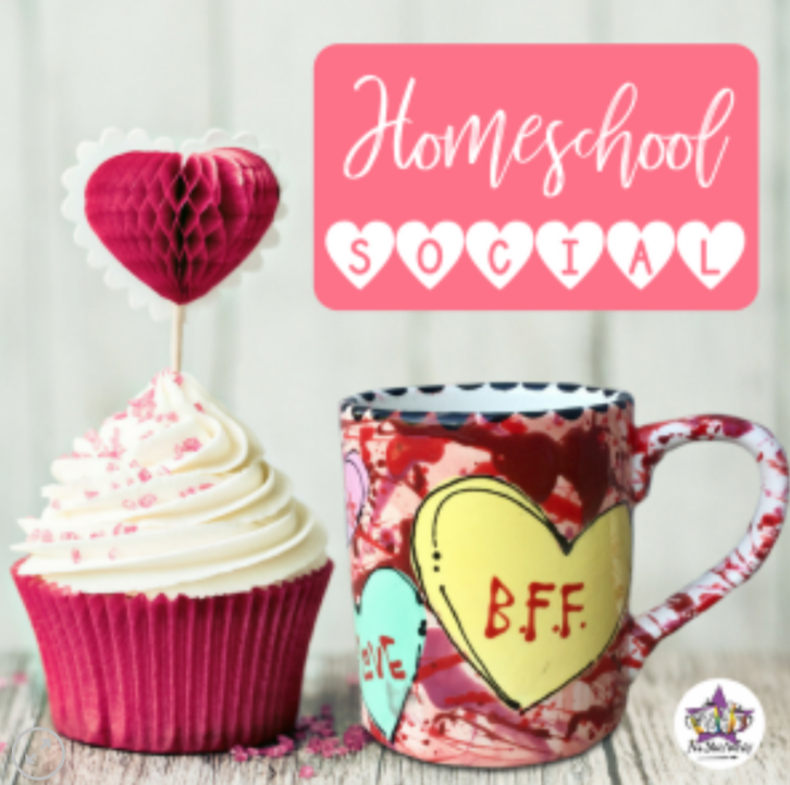 Active Moms AZ Blog invites you to Homeschool social at As You Wish Pottery Place.